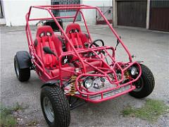 Buggy 250cc