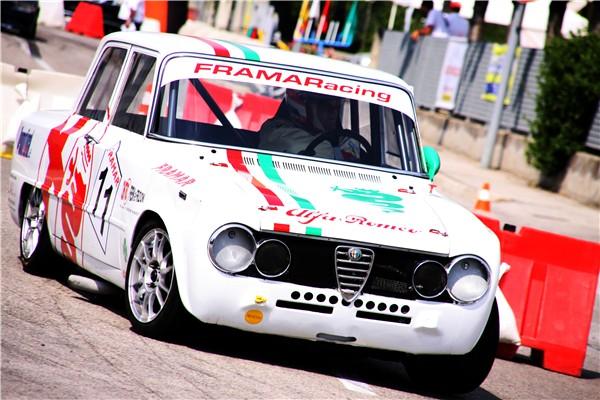 Alfa Romeo Giulia GTS 2.0