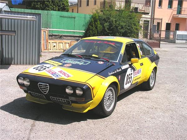 AlfaRomeo GTV 2.0 GR.2 (165HP-6500rpm)