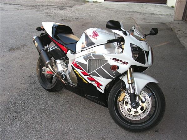 Honda VTR SP-2