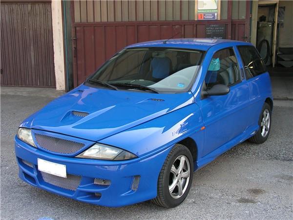 Lancia Y 1.1