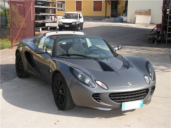 Lotus Elise 111s MK2