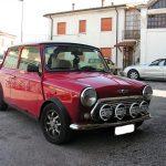 Mini Cooper 1300cc