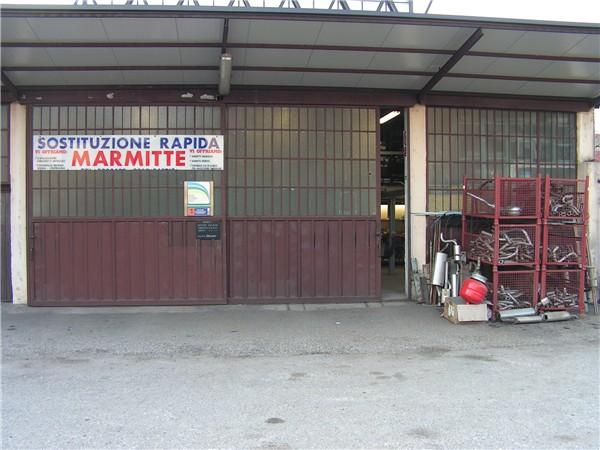 Officina La Marmitta
