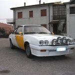 Opel Manta 2.0 GTE Reg.