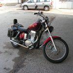 Suzuki Savage LS650