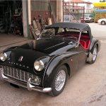 Triumph Mk3