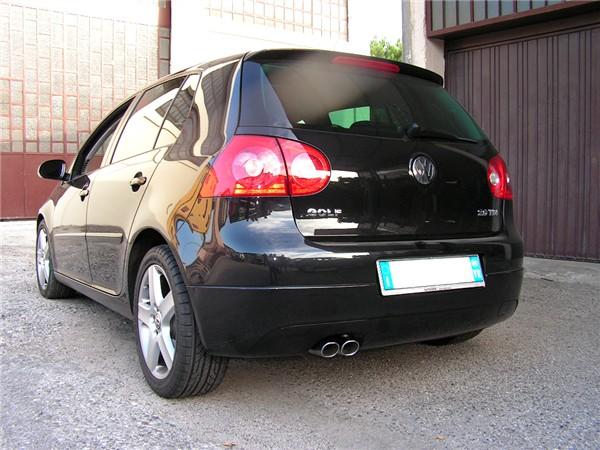 Volkswagen Golf 5 TDi 2.0
