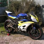 Yamaha R6 Racing